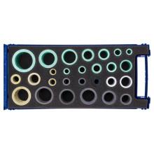AIRFIT Universal-Dichtungskoffer  324 Dichtungen Sanitär Heizung Solar Gas